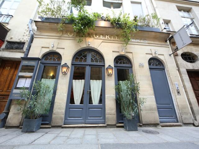 L'Orangerie Paris